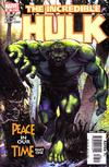 Cover for Incredible Hulk (Marvel, 2000 series) #88 [Direct Edition]