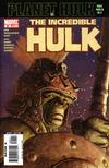 Cover for Incredible Hulk (Marvel, 2000 series) #94 [Direct Edition]