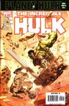 Cover for Incredible Hulk (Marvel, 2000 series) #95 [Direct Edition]