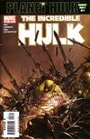 Cover for Incredible Hulk (Marvel, 2000 series) #97 [Direct Edition]