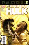 Cover for Incredible Hulk (Marvel, 2000 series) #98 [Direct Edition]