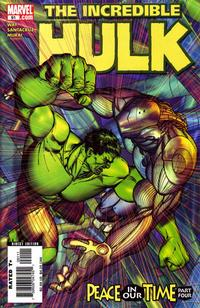 Cover Thumbnail for Incredible Hulk (Marvel, 2000 series) #91