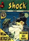 Cover for Shock Classics (Classics/Williams, 1972 series) #1