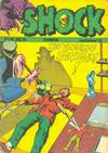 Cover for Shock Classics (Classics/Williams, 1972 series) #18