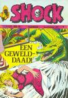 Cover for Shock Classics (Classics/Williams, 1972 series) #25