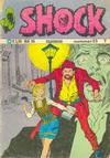 Cover for Shock Classics (Classics/Williams, 1972 series) #33