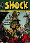 Cover for Shock Classics (Classics/Williams, 1972 series) #35