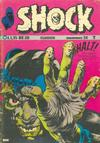 Cover for Shock Classics (Classics/Williams, 1972 series) #38