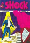 Cover for Shock Classics (Classics/Williams, 1972 series) #43