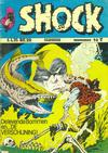 Cover for Shock Classics (Classics/Williams, 1972 series) #46