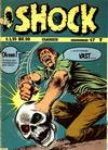 Cover for Shock Classics (Classics/Williams, 1972 series) #47