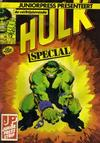 Cover for De verbijsterende Hulk Special (JuniorPress, 1983 series) #12