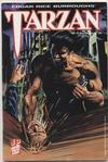 Cover for Tarzan (JuniorPress, 1992 series) #1