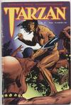 Cover for Tarzan (JuniorPress, 1992 series) #4