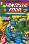 Cover for Fantastic Four (Juniorpress, 1979 series) #6