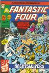 Cover for Fantastic Four (Juniorpress, 1979 series) #7