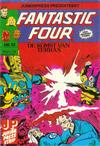 Cover for Fantastic Four (Juniorpress, 1979 series) #13