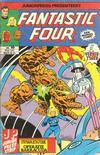 Cover for Fantastic Four (Juniorpress, 1979 series) #16