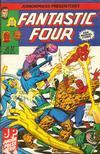 Cover for Fantastic Four (Juniorpress, 1979 series) #17