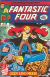 Cover for Fantastic Four (Juniorpress, 1979 series) #18