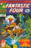 Cover for Fantastic Four (Juniorpress, 1979 series) #20