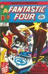 Cover for Fantastic Four (Juniorpress, 1979 series) #23