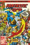 Cover for Fantastic Four (Juniorpress, 1979 series) #30