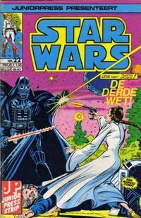 Cover Thumbnail for Star Wars (Juniorpress, 1982 series) #22