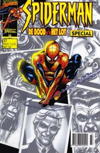 Cover Thumbnail for Spiderman Special (JuniorPress, 1991 series) #37