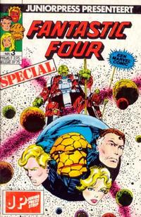 Cover Thumbnail for Fantastic Four Special (Juniorpress, 1983 series) #3