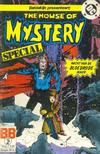 Cover for The House of Mystery Special (JuniorPress, 1984 series) #2