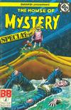 Cover for The House of Mystery Special (JuniorPress, 1984 series) #4