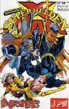 Cover for Marvel Superhelden (JuniorPress, 1981 series) #69