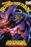 Cover for Marvel Superhelden (JuniorPress, 1981 series) #70