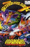 Cover for Marvel Superhelden (JuniorPress, 1981 series) #71