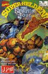 Cover for Marvel Superhelden (JuniorPress, 1981 series) #72