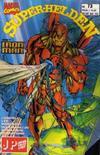 Cover for Marvel Superhelden (JuniorPress, 1981 series) #73