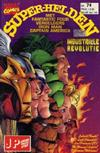 Cover for Marvel Superhelden (JuniorPress, 1981 series) #74