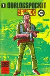 Cover for Oorlogspocket (Juniorpress, 1989 series) #1