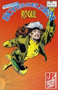 Cover Thumbnail for Marvel Superhelden (JuniorPress, 1981 series) #67