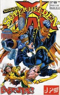 Cover Thumbnail for Marvel Superhelden (JuniorPress, 1981 series) #69