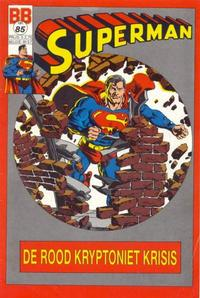 Cover Thumbnail for Superman (JuniorPress, 1984 series) #85