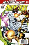 Cover Thumbnail for Marvel Adventures The Avengers (2006 series) #6 [Newsstand Edition]