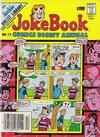 Cover for Jokebook Comics Digest Annual (Archie, 1977 series) #13