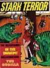 Cover for Stark Terror (Stanley Morse, 1970 series) #1