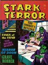 Cover for Stark Terror (Stanley Morse, 1970 series) #5