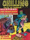 Cover for Chilling Tales of Horror (Stanley Morse, 1969 series) #v2#2