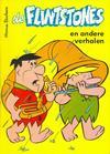 Cover for Flintstones en andere verhalen (Geïllustreerde Pers, 1963 series) #3 [1963]