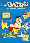 Cover for Flintstones en andere verhalen (Geïllustreerde Pers, 1963 series) #4 [1963]