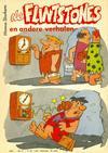 Cover for Flintstones en andere verhalen (Geïllustreerde Pers, 1963 series) #4/1964